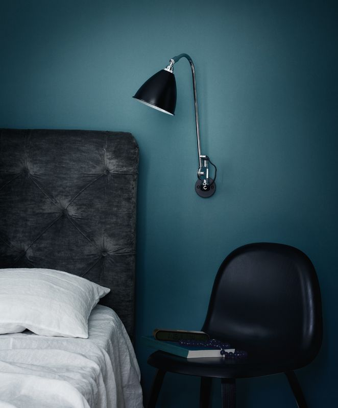 Bestlite bl6 air and craft bestlite bl6 wall lamp black chromegubi 5 chair wood base black aloadofball Choice Image